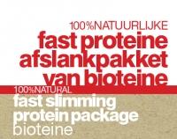 Fast pakket proteine dieet