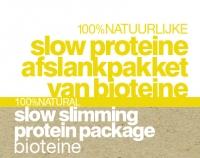 Slow pakket proteine dieet